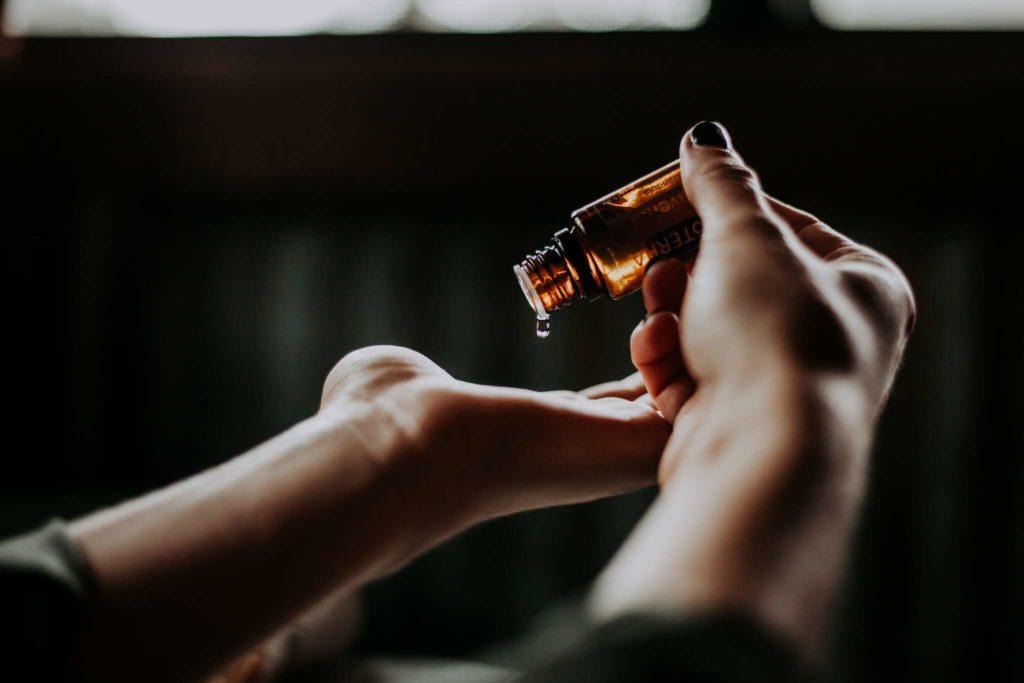 manfaat minyak sereh